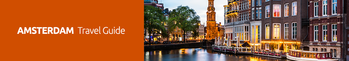 Amsterdam Quick Travel Guide